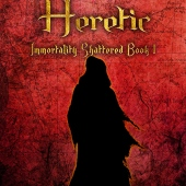 Law of the heretic Cover