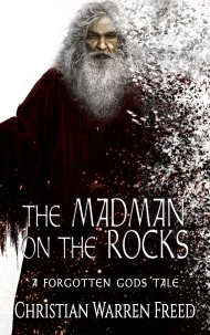 the madman on the rocks1