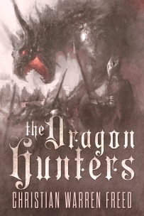 The Dragon Hunters New