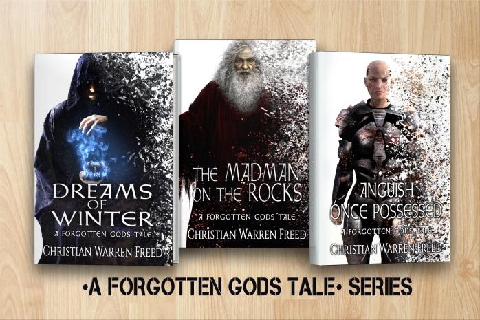 series mockup